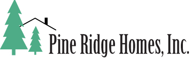 Pine Ridge Homes, Inc.